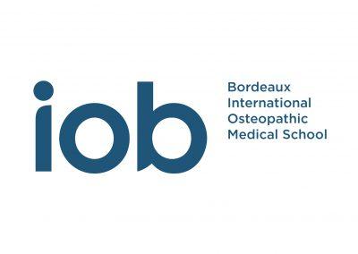 IOB – Institut d'Ostéopathie de Bordeaux