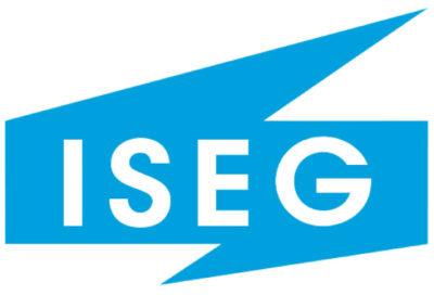 ISEG Marketing Communication School