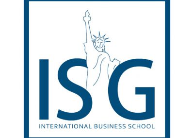 ISG Programme Business & Management